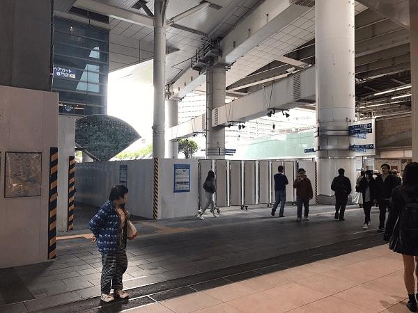 スマホBuyer Japan C-one店への道順4