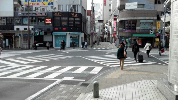 iPhone修理工房 静岡呉服町店までの道順3