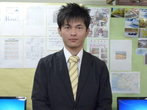 i-Repair 福島店のスタッフさんの写真