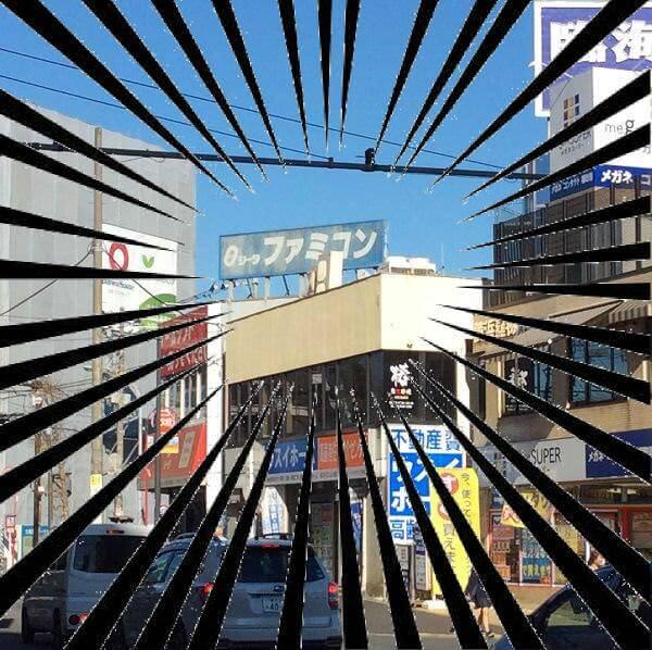 シータショップ 戸塚店への道順7